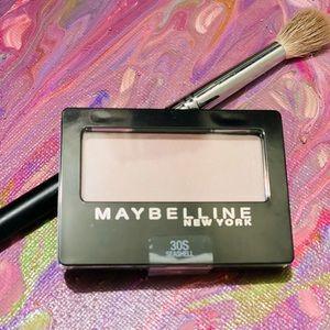 2/$10 Maybelline 'Seashell' Eye Shadow